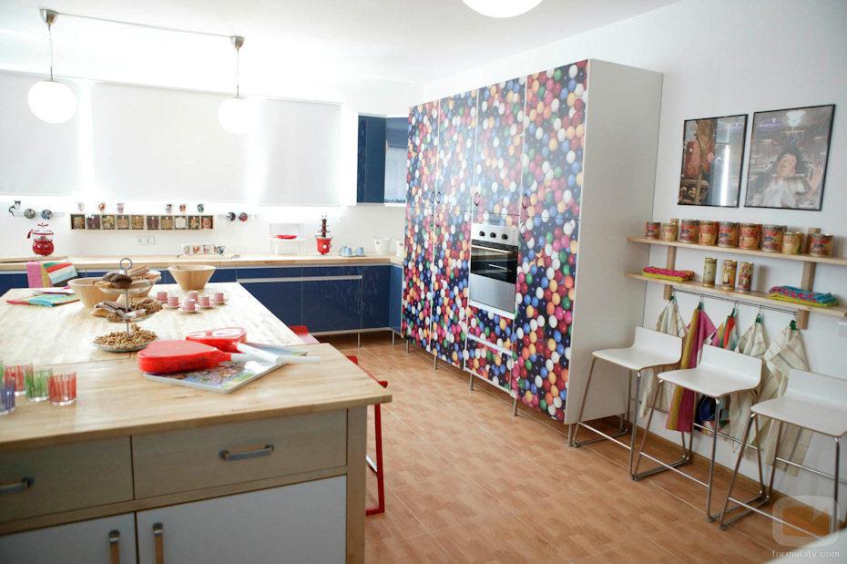 Cocina de 39 esta casa era una ruina 39 fotos formulatv - Esta casa es una ruina ...
