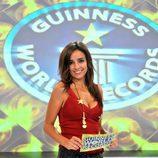 Carmen Alcayde, dinamiza el Guinness World Records