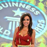 Carmen Alcayde presenta 'Guinness World Records'
