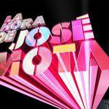 Logo de 'La hora de José Mota'