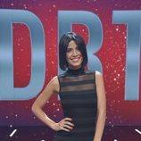 Ares Teixidó en el plató de 'GH VIP: El debate'