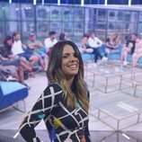 Laura Matamoros, colaboradora de 'GH VIP: El debate'