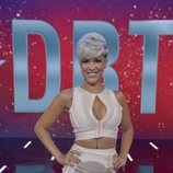 Ylenia, colaboradora de 'GH VIP: El debate'