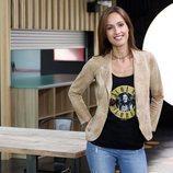 Laura Andrés, profesora de Piano, Lenguaje Musical y Rítmica en 'OT 2018'