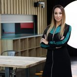 Mamen Márquez, directora vocal en 'OT 2018'