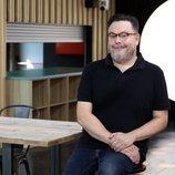 Miqui Puig, profesor de Cultura Musical en 'OT 2018'