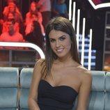 Sofía Suescun posando en la primera gala de 'GH VIP 6'
