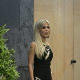 Oriana Marzoli reacciona al entrar con el estado de la casa de 'GH VIP 6'