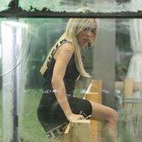Primeros momentos de Oriana Marzoli dentro de la casa de 'GH VIP 6'