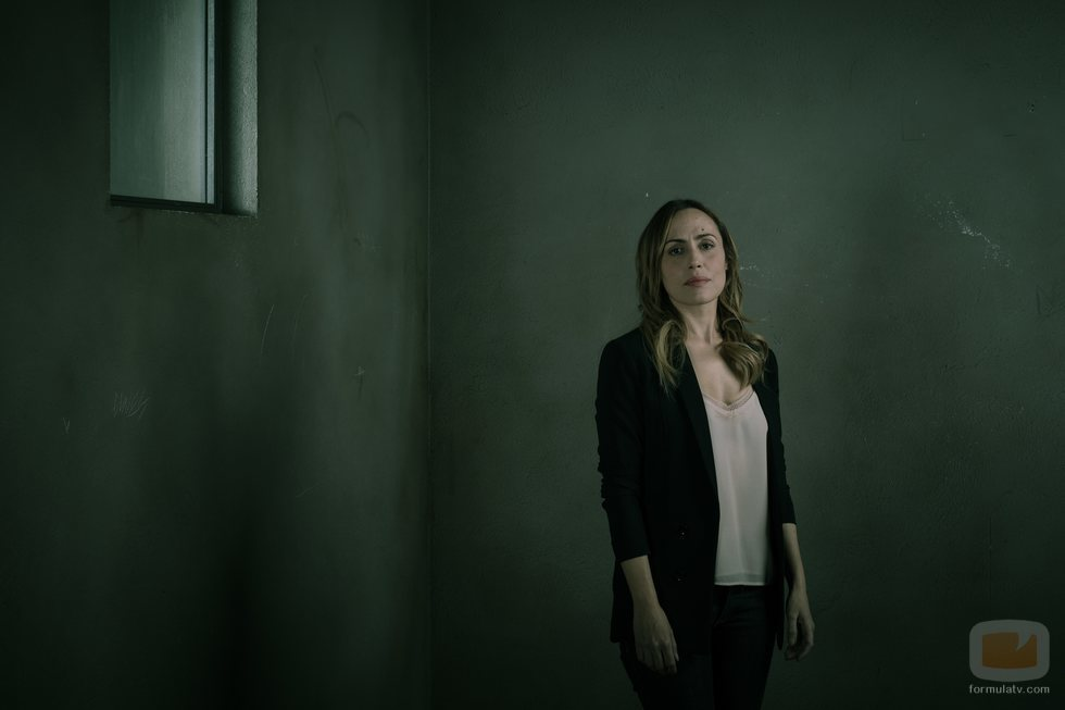Irene Montalà es Elena en 'Presunto Culpable'