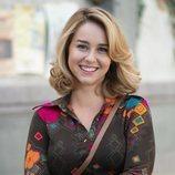Paula Usero interpreta a Luisita Gómez en 'Amar es para siempre'