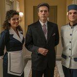 Los trabajadores del Hotel La Estrella de 'Amar es para siempre'