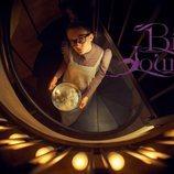 Billie Lourd es Mallory en 'American Horror Story: Apocalypse'