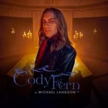 Cody Fern como Michael Langdon en 'American Horror Story: Apocalypse'