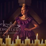 Leslie Grossman como Coco St. Pierre Vanderbilt en 'American Horror Story: Apocalypse'