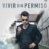 Póster oficial de Àlex Monner en 'Vivir sin permiso'