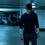 Matt Murdock (Charlie Cox) en la tercera temporada de 'Daredevil'