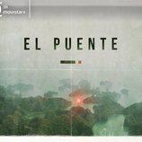 Logotipo de la segunda temporada de 'El Puente'