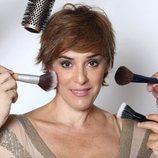 Anabel Alonso, concursante de la séptima edición de 'Tu cara me suena'