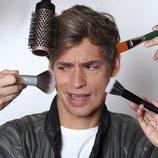 Carlos Baute es concursante de la séptima edición de 'Tu cara me suena'