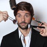Jordi Coll, concursante de la séptima edición de 'Tu cara me suena'