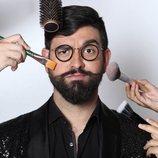 Manu Sánchez, concursante de la séptima edición de 'Tu cara me suena'