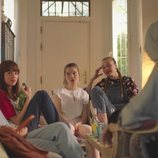 Reunión de amigas en la primera temporada de 'Skam España'