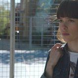 Eva (Alba Planas) en la primera temporada de 'Skam España'