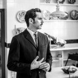 Paco León es Manolo en la primera temporada de 'Arde Madrid'