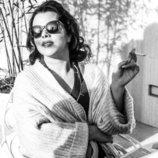 Debi Mazar se convierte en Ava Gardner en 'Arde Madrid'