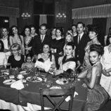 Fiesta de Ava Gardner en la primera temporada de 'Arde Madrid'