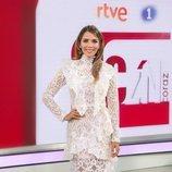 Rosanna Zanetti, colaboradora de moda de 'Corazón'