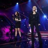 Marta y María se estrenan en la Gala 1 de 'OT 2018'
