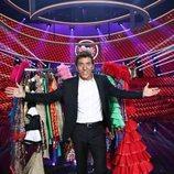 Manel Fuentes, presentador de la séptima edición de 'Tu cara me suena'
