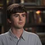 Freddie Highmore en 'The Good Doctor'