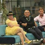 Aramís Fuster, El Koala, Darek y Verdeliss en la gala 3 de 'GH VIP 6'