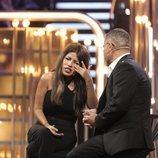 Chabelita Pantoja se derrumba en la entrevista durante la gala 3 de 'GH VIP 6'