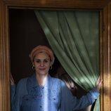 Farah Hamed es Adila Jamal en 'La víctima número 8'