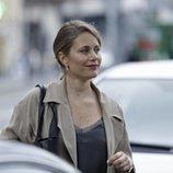 Lisi Linder es Almudena en 'La víctima número 8'