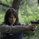 Verónika Moral es Koro en 'La víctima número 8'