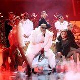 Brays Efe imita a Bad Bunny en la gala 1 de 'Tu cara me suena'