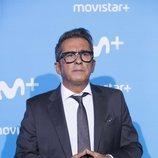 Andreu Buenafuente en el Upfront Movistar+ 2018