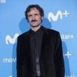 Julián Villagrán, Floren en 'Arde Madrid', en el Upfront Movistar+ 2018