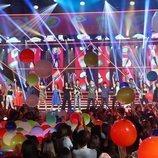 Todos los concursantes de 'OT 2018' durante la Gala 2