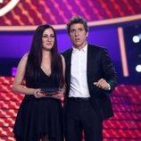 María Villalón gana la Gala 3 de 'Tu cara me suena 7'