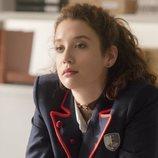 María Pedraza como Marina en la primera temporada de 'Élite'