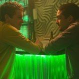 Ander y Omar en 'Élite', la nueva serie española de Netflix