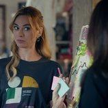 Marta Hazas en la comedia romántica 'Pequeñas coincidencias'