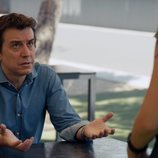 Javier Veiga en la comedia romántica 'Pequeñas coincidencias'