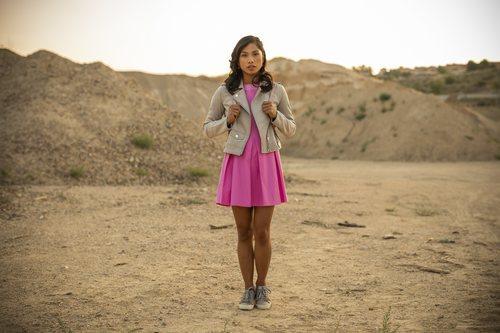 El papel de Irene será interpretado por Alexandra Masangkay en '+ de 100 mentiras´